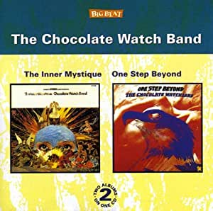 The Inner Mystique / One Step Beyond