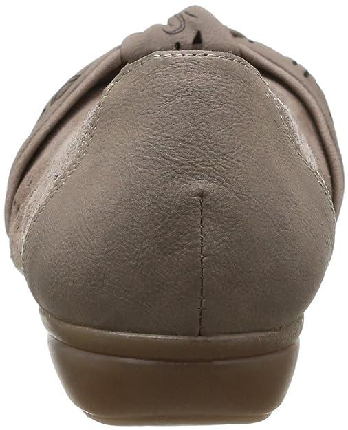 8af0a2d64301 Rieker L8356/65, Ballerines femme: Amazon.fr: Chaussures et Sacs