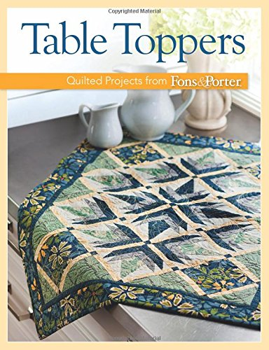 (Table Toppers)