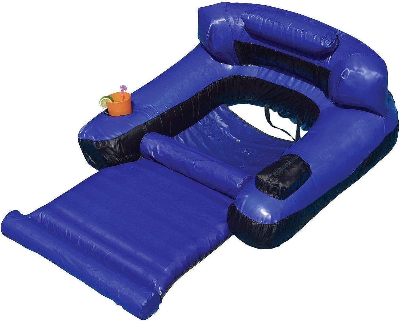 Swimline Ultimate Fabric Covered Lounge Float