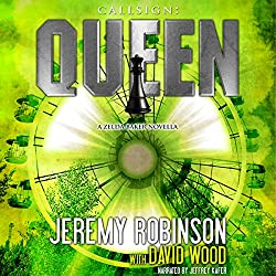 Callsign: Queen, Book I
