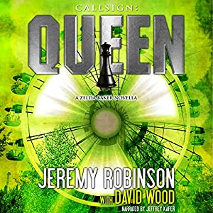 Callsign: Queen, Book I Audiobook