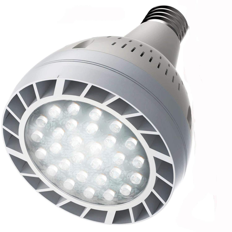 Amazon.com : ELONN LED Pool Lights, 120V 50W 6500K Daylight White ...