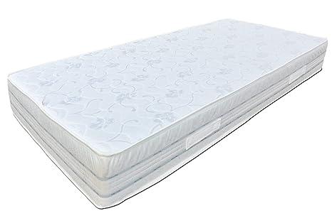 Baldiflex materasso singolo easy in memory foam ortopedico