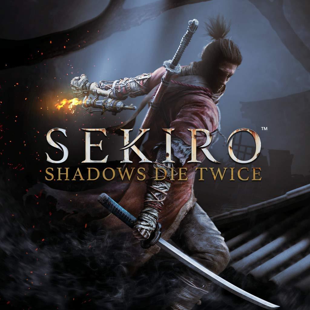 Amazon.com: SEKIRO - PS4 [Digital Code]: Video Games