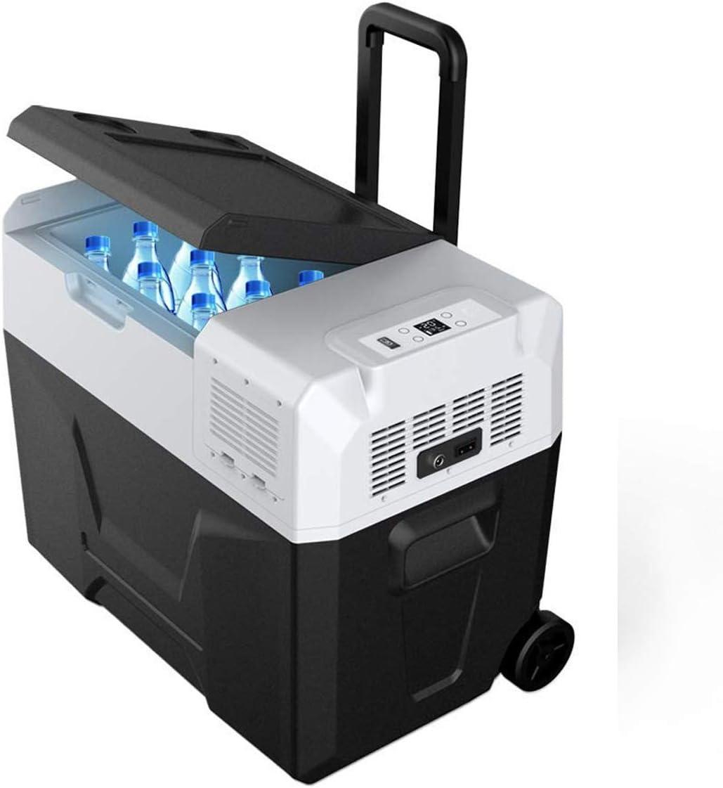 ACOPOWER P40A - Congelador Portátil Solar: Amazon.es: Jardín
