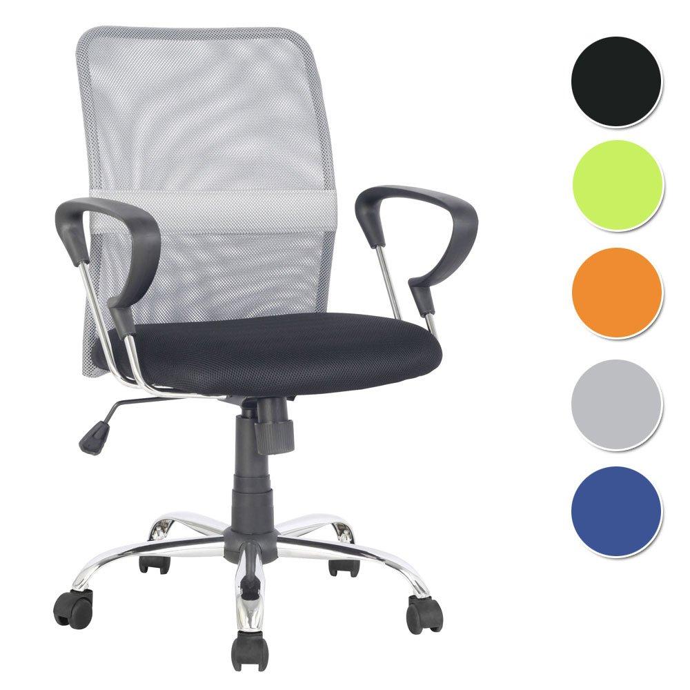 silla oficina leroy merlin