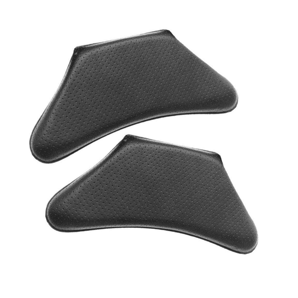 TamBee HTC Vive PRO Headset Foam Replacement for HTC Vive PRO VR PU Leather Cover Face Mask Pad (Head Foam 2PC)
