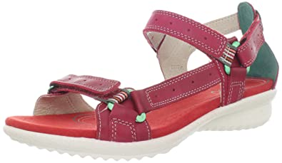 56e21ec947be ECCO Women s Hill Move Sandal