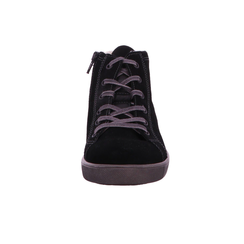 Romika Damen Sneaker 5001127/100 5001127/100 Schwarz Schwarz 199005 Schwarz Schwarz e4a2d9
