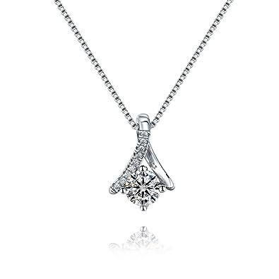 L'AIER Vintage Elegance Pendant Necklace mPtfzW1cH