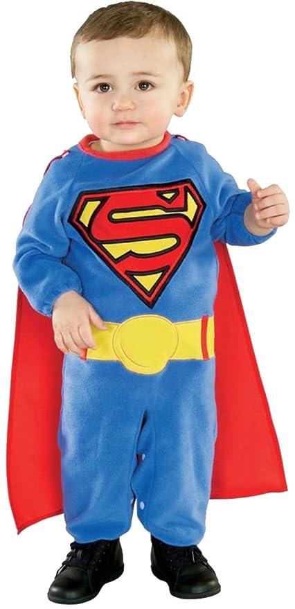 833d442c2 Amazon.com: Superman Costume - Toddler: Toys & Games