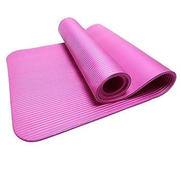 rawdah 10 mm eva Thick Durable Yoga Mat Alfombrilla ...