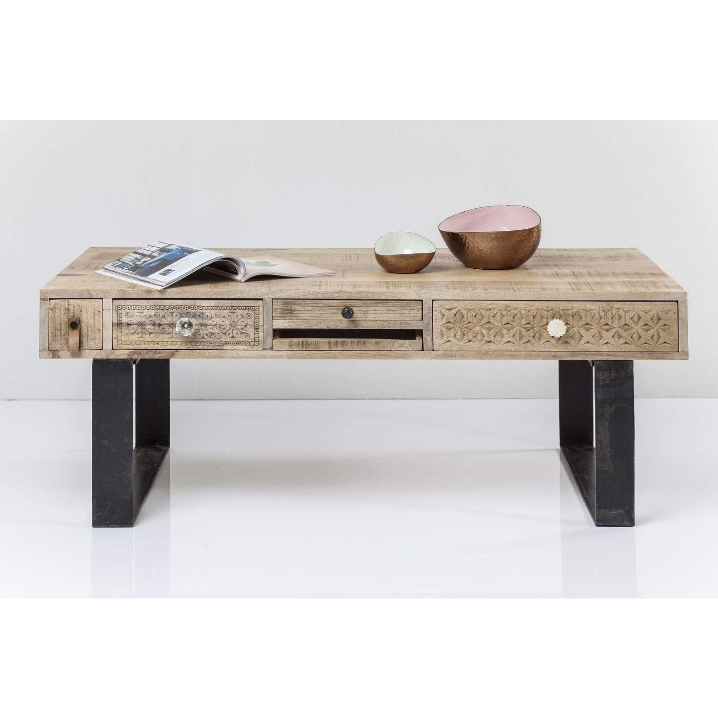 Kare Basse 120x60cm Maison DesignCuisineamp; Table Puro 0XnOP8wk