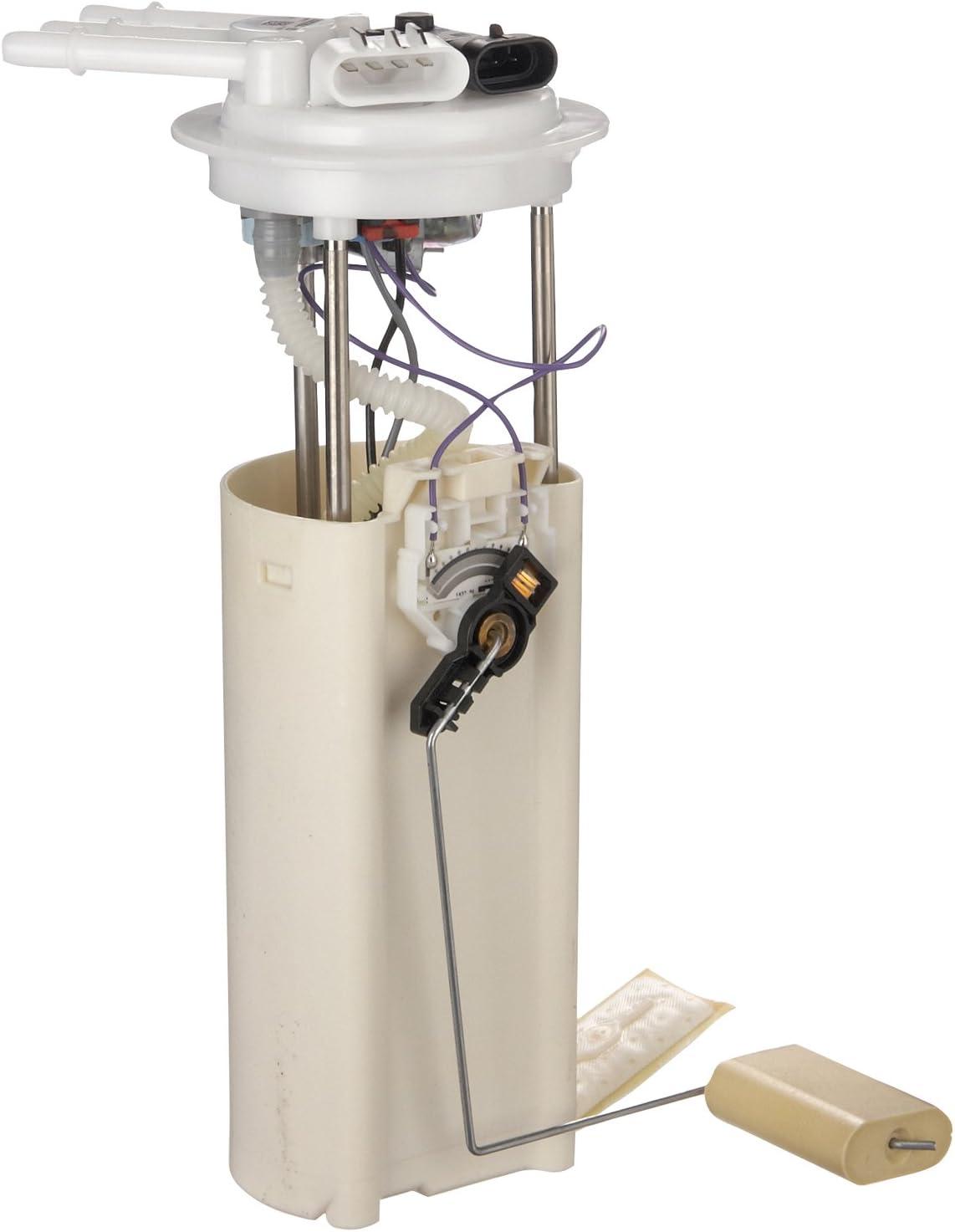 Fuel Pump Module Assembly Spectra SP6177M