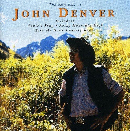 John Denver - Very Best of (CD)