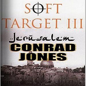 Soft Target III Audiobook