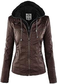 ea20e725c Womens Outerwear Jackets & Coats   Amazon.ca