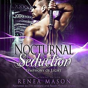Nocturnal Seductions Audiobook