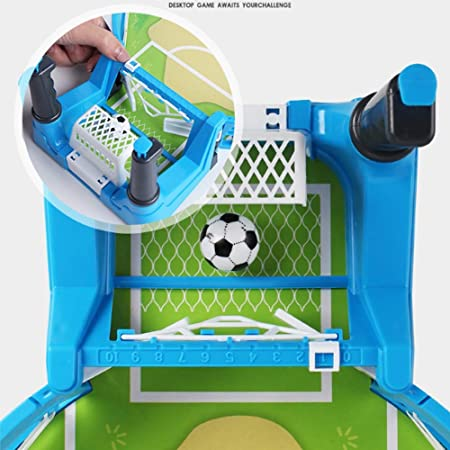WangWDN Niños Mini Juego de fútbol de Mesa Familia de fútbol de ...