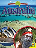 img - for Australia (Exploring Countries) book / textbook / text book