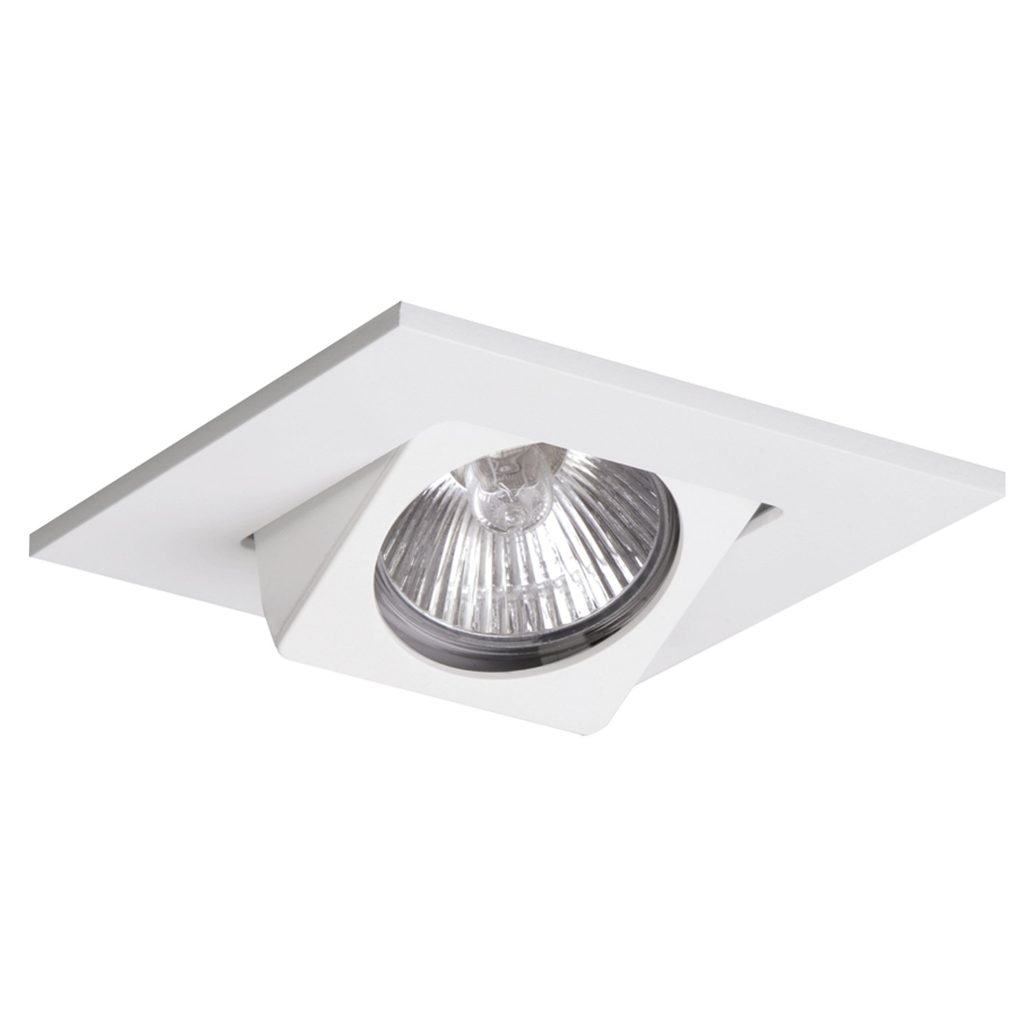 Amazon.com: Halo Recessed 3013WH 3-Inch Adjustable 15-Degree Square ...
