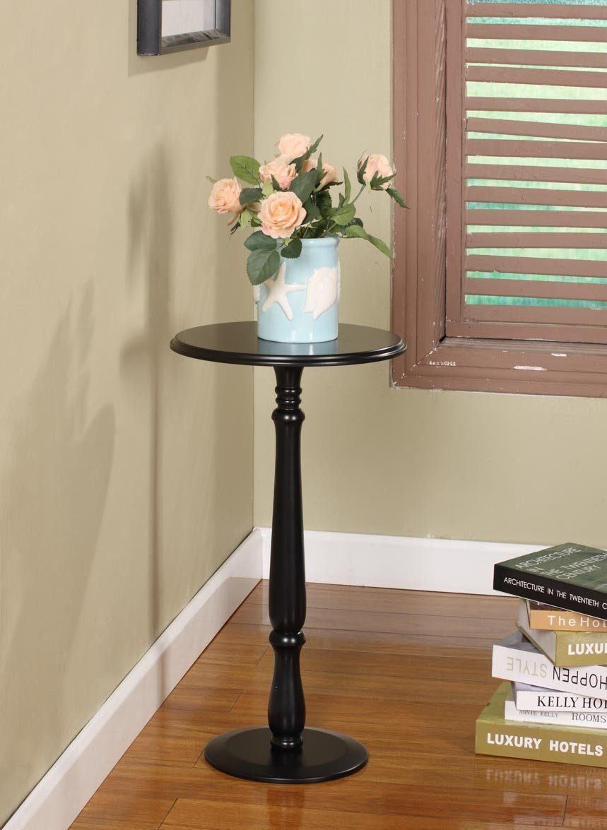 Amazon King s Brand PS22 Plant Stand Accent Side End Table