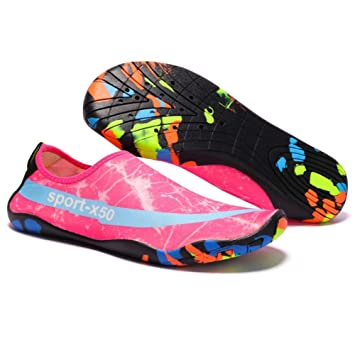 ALRN Outdoor Hiking Shoes, Beach Lovers, Swimming Shoes ...
