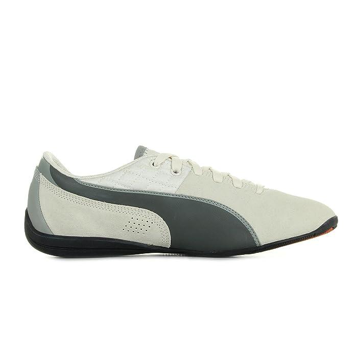 4c35a799d4f48a Puma Drift Cat 6 Trainers Leather Shoes Suede Shoes 305101 01   Amazon.co.uk  Shoes   Bags