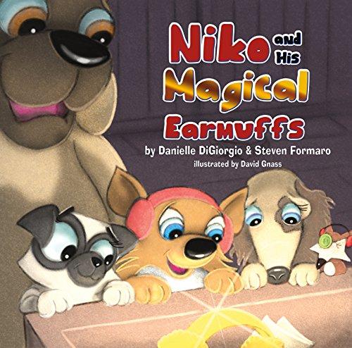 Download Niko and His Magical Earmuffs pdf