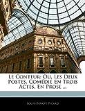 Le Conteur, Louis-Benot Picard and Louis Benoit Picard, 1141590727