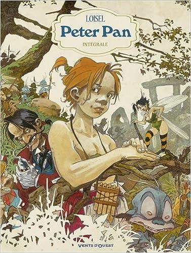 LOISEL PETER PAN EBOOK