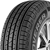 Cooper Tires Discoverer SRX All-Season Radial Tire - 255/65R17 110T