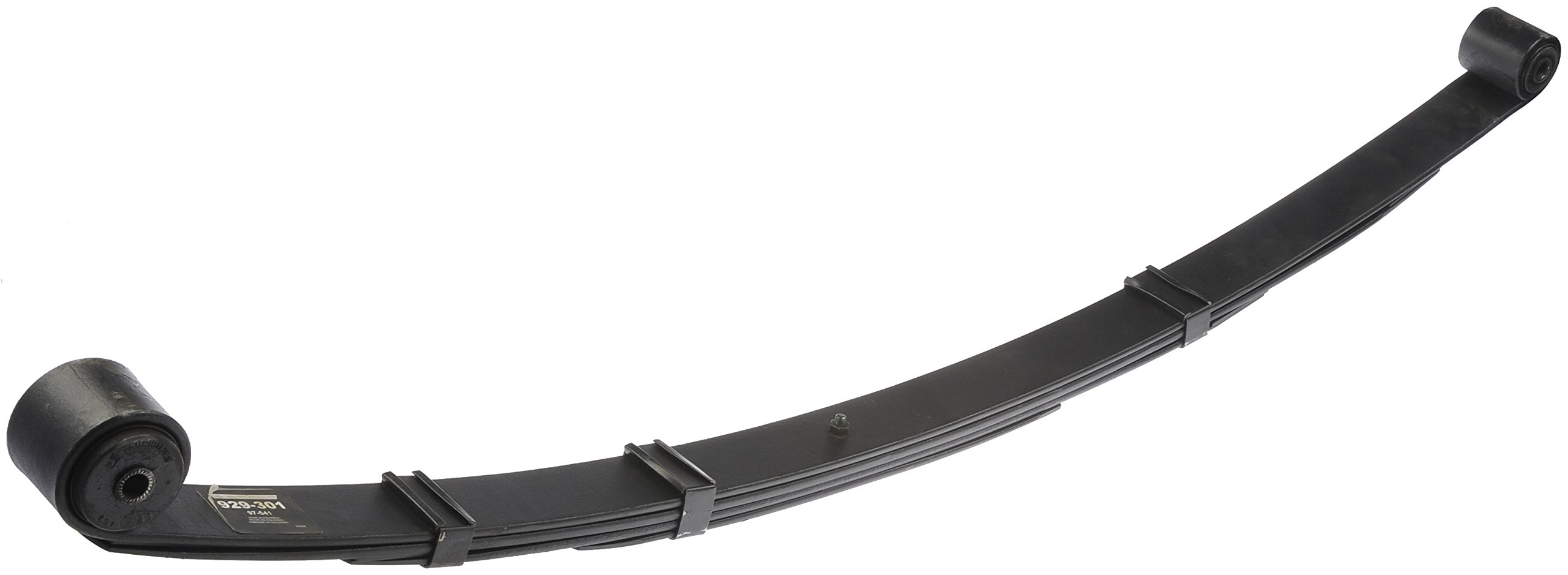 Dorman 929-301 Leaf Spring for Jeep Cherokee, Pack of 1 by Dorman