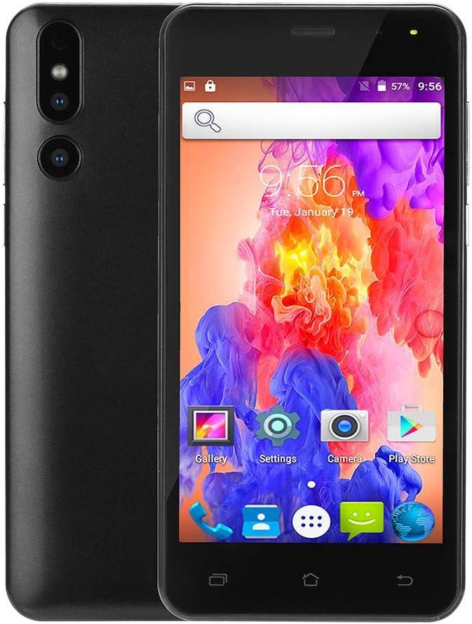 LCLrute para cámara Dual HD 5.0 Pulgadas Smartphone Android 6.0 ...