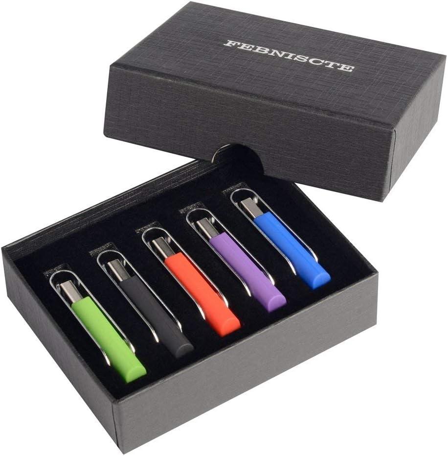 Memoria USB 8GB 2.0 5 Piezas Pendrives: Amazon.es: Electrónica