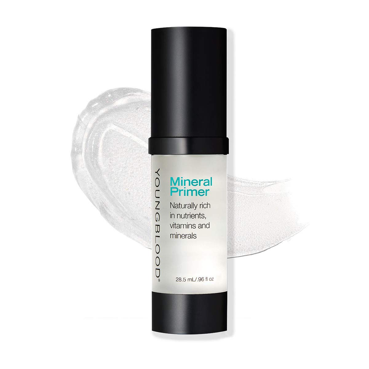 Youngblood Mineral Foundation, Primer, 1 Ounce by Youngblood