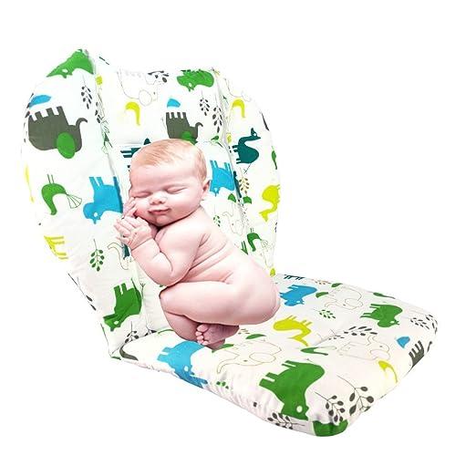 Cojín de la silla alta, Amcho Cochecito de bebé / Trona ...