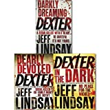 download ebook jeff lindsay dexter collection 3 books set, dexter in the dark, dearly devoted, darkly dreaming pdf epub