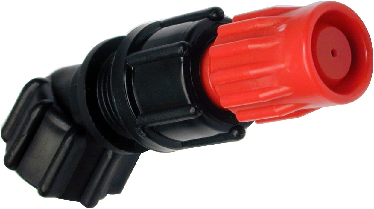 Solo 4900258N-P Sprayer Elbow Nozzle Assembly