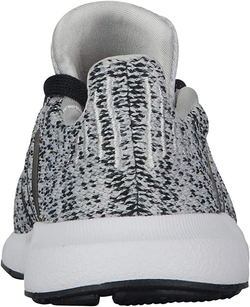 Toddler adidas Originals Kids Baby Boys Swift Run INF Grey//Black 8 Toddler M