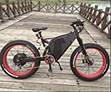 Enduro Stealth Bomber Type 5000w fatbike The Beast...