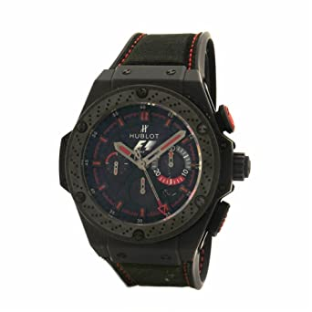 Hublot King Power swiss-automatic mens Watch 703.CI.1123.NR (
