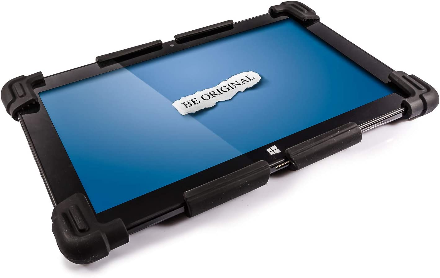 Universal Tablet PC Silicone Gel Case for 9.7