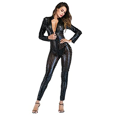 Womens bodysuit sexy