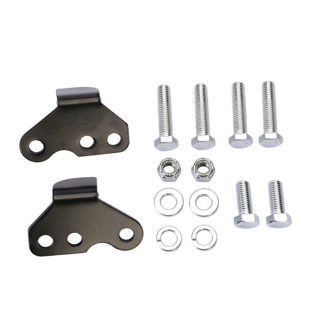 1-2 Lowering Kit For Harley Touring Road King Electra Glide 1993-2001