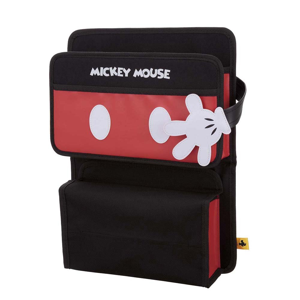 Disney Mickey Mouse Car Seat Back Pocket