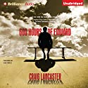 600 Hours of Edward Audiobook by Craig Lancaster Narrated by Luke Daniels