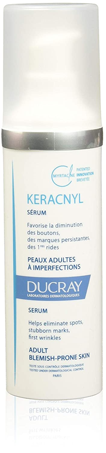 Ducray Keracnyl Serum 30ml 32285