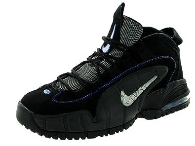 more photos 1a840 c7972 Nike Enfants Air Max Penny Le (GS) Basketball Chaussure  Amazon.fr   Chaussures et Sacs